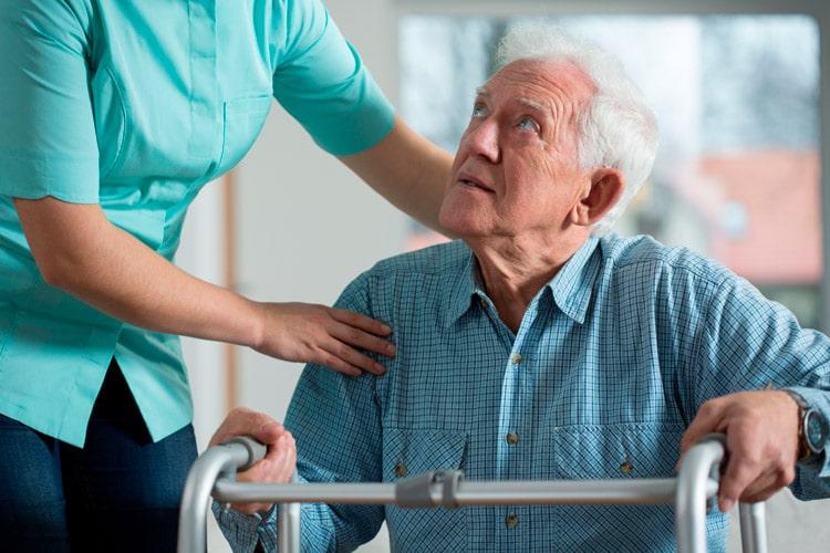 Curso para cuidador de idoso