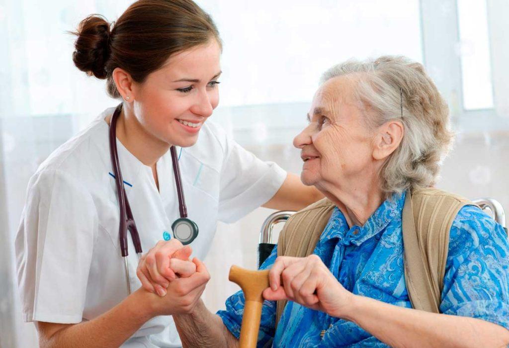 Qualidade do cuidado no atendimento de home care