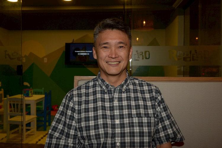 Dr. Toshio Chiba