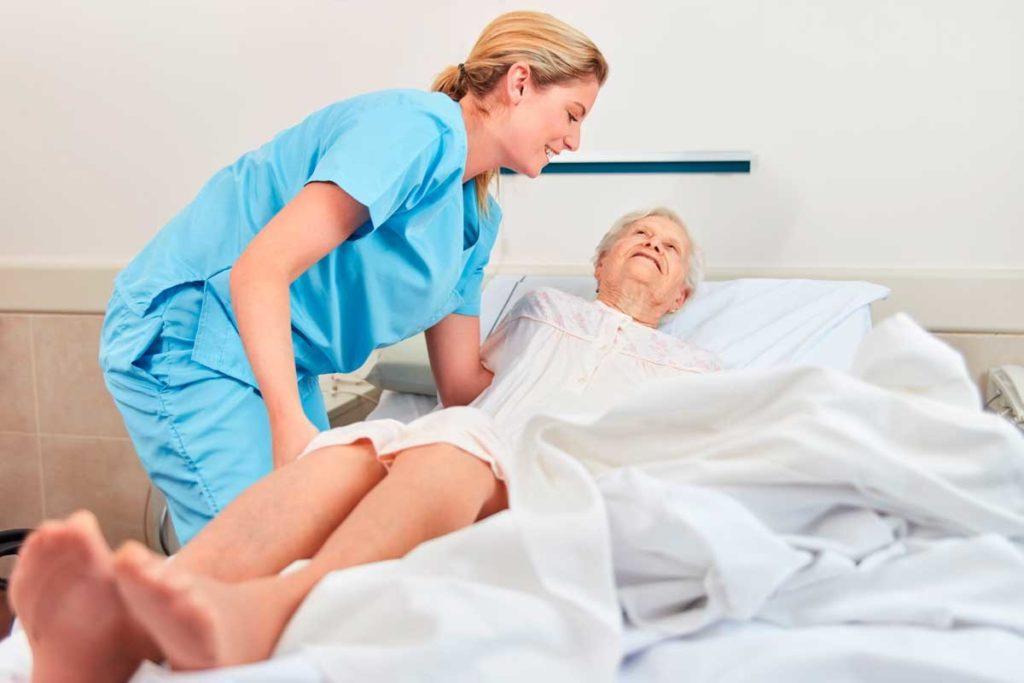Lesões de Pele no Home Care
