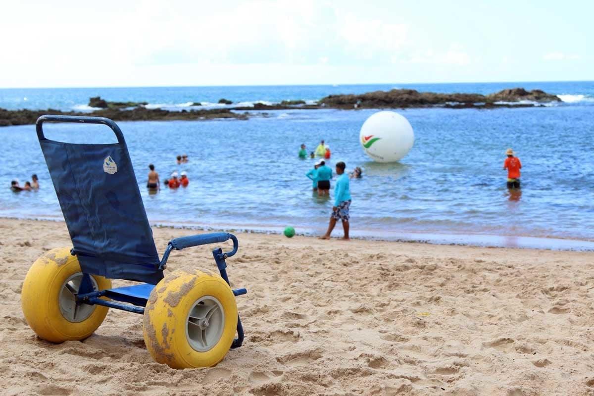Projeto Para Praia