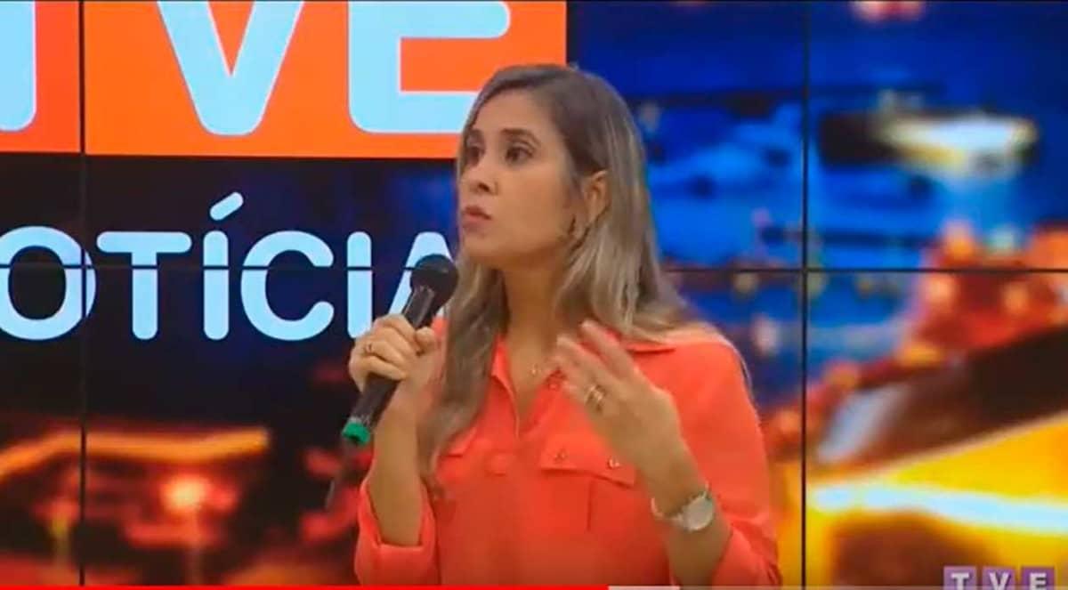A psicóloga Cláudia Cruz fala dos impactos na saúde mental