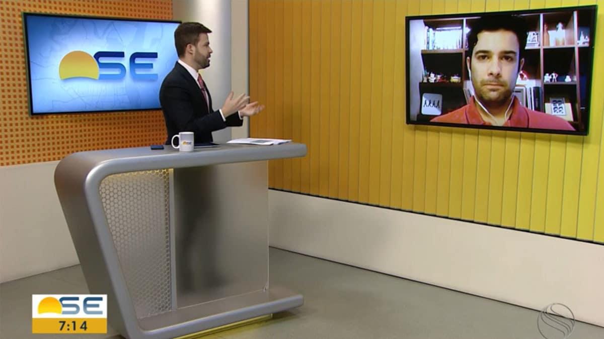 Dr Matheus Todt fala sobre febre