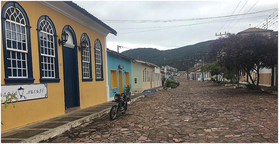 Mucugê fechou todo o setor hoteleiro para evitar turistas