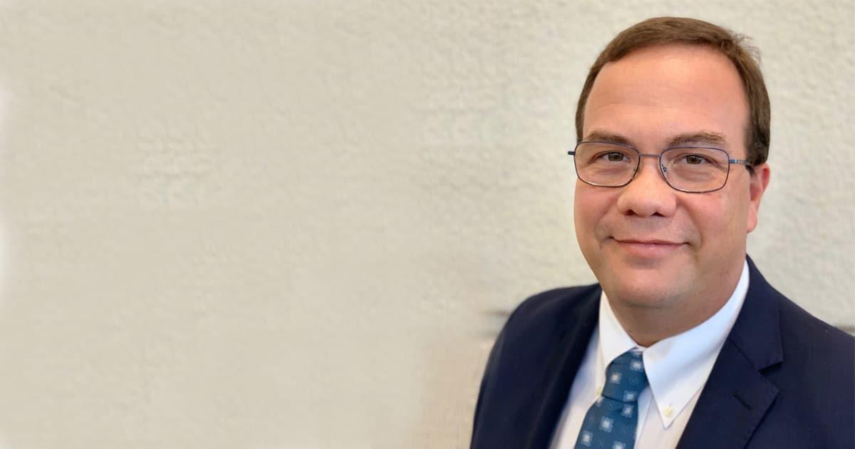 Eduardo Cordioli, gerente da área de telemedicina do Hospital Israelita Albert Einstein