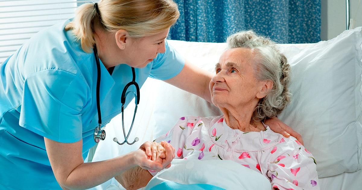 integração Hospital e Home Care