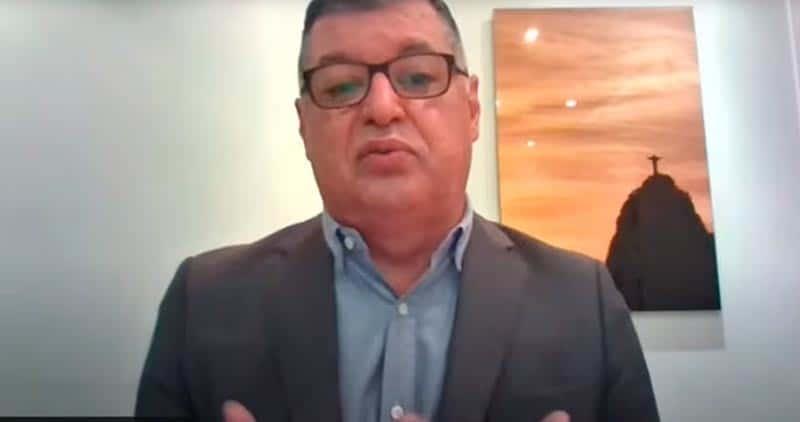 Heleno Costa Junior, superintendente do Consórcio Brasileiro de Acreditação (CBA)