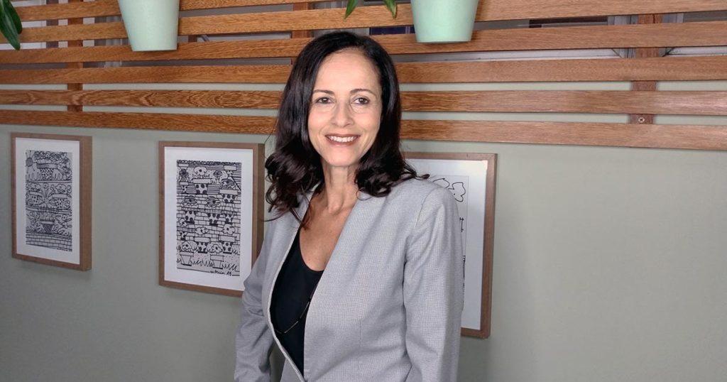 Sônia Cotrim fala sobre saúde mental no trabalho