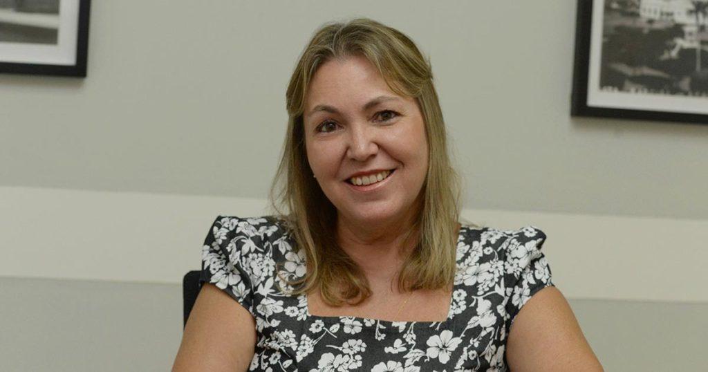 A médica Ana Rosa Humia fala sobre controle da dor