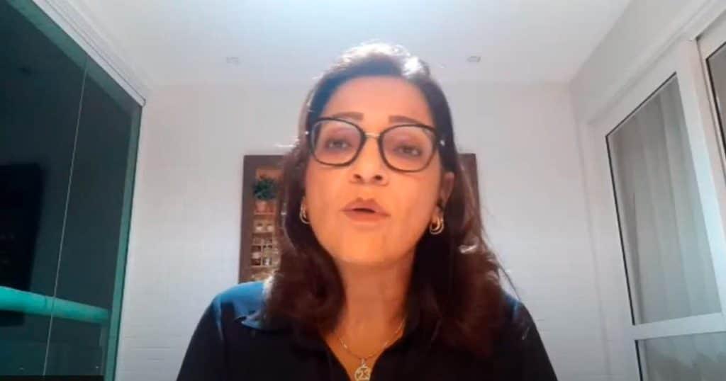 Rita Mira, pediatra
