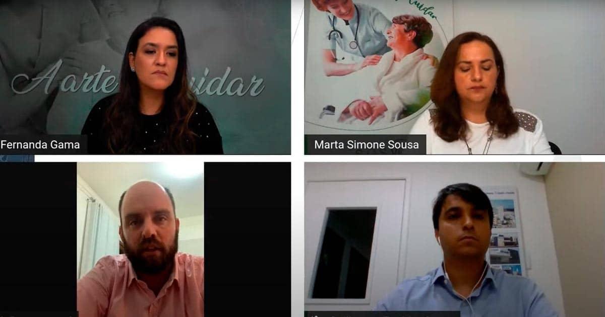 Debate sobre o cenário da saúde em Aracaju