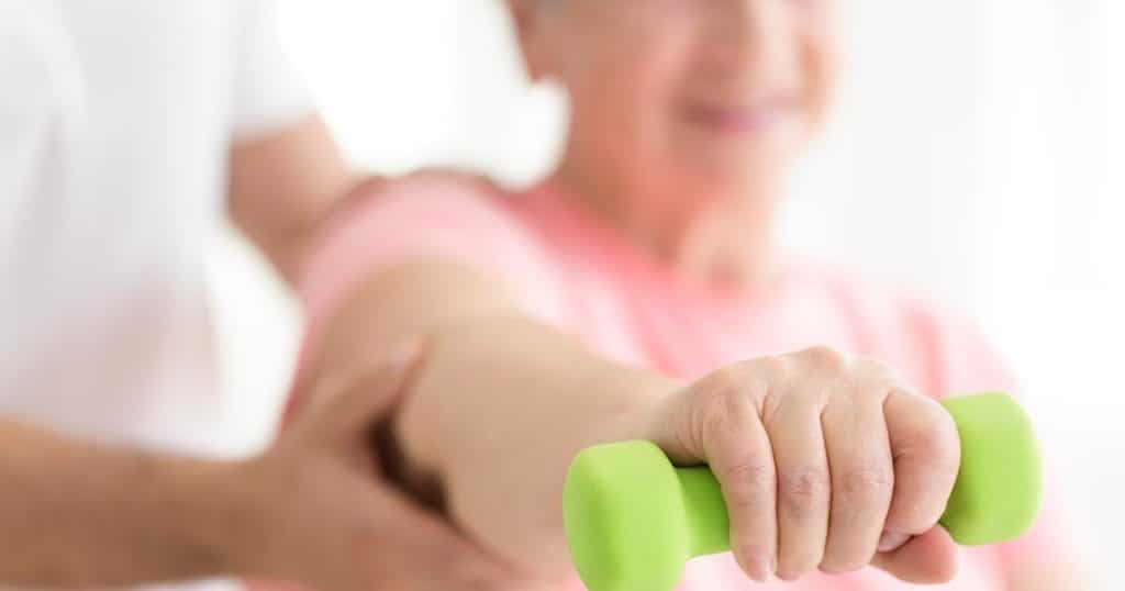 Fisioterapia para reabilitação pós covid-19