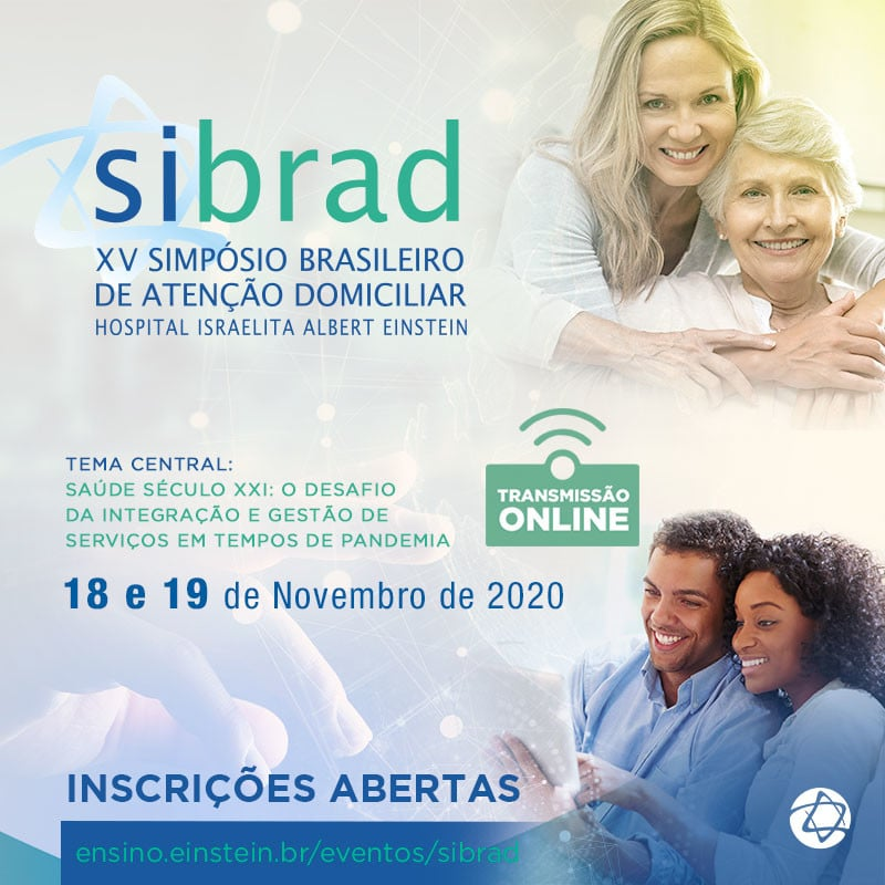XV SIBRAD - O Desafio da Integração e Gestão de Serviços em Tempos de Pandemia 1