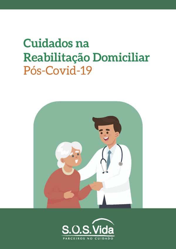 Cartilha Reabilitação Pós Covid