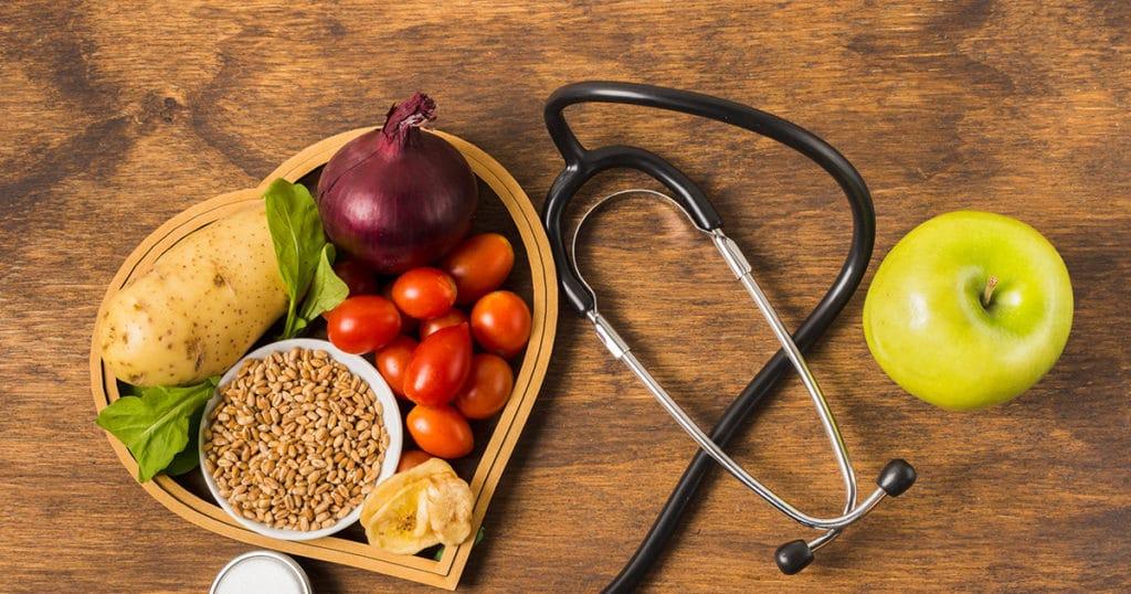 Nutrição em Home Care